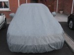BMW M5 Stormforce 4-Layer Car Cover