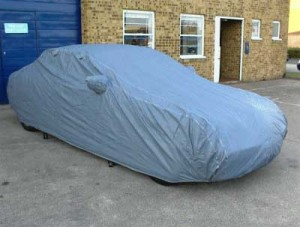 Datsun - Monsoon Outdoor Car Covers