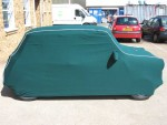 Mini - Kalahari Stretch Indoor Car Covers