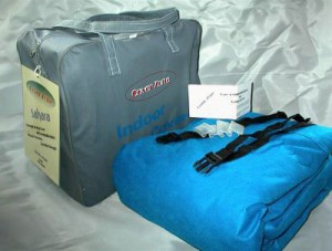 Daihatsu - Sahara Indoor Car Covers