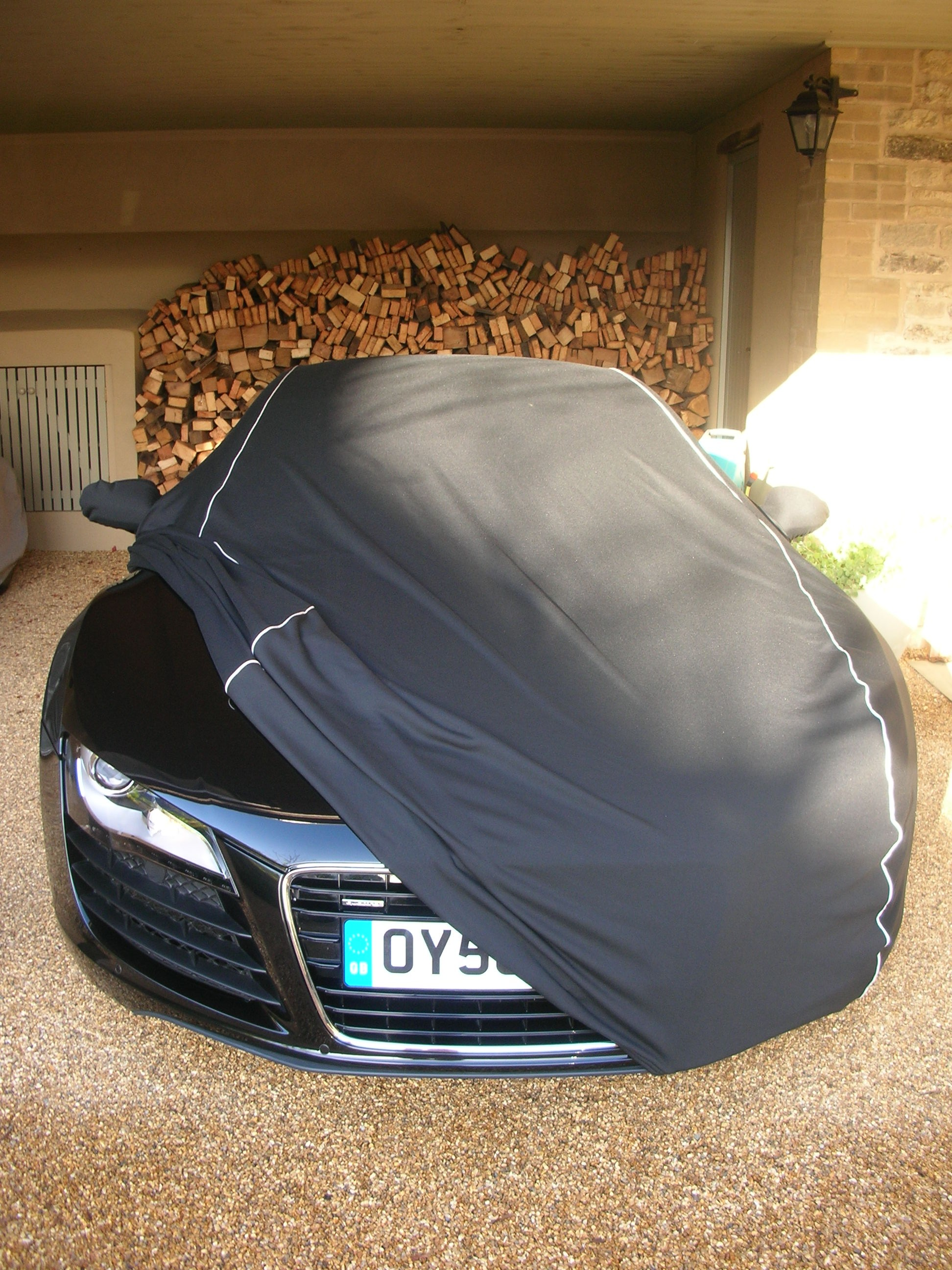 Audi Kalahari Stretch Indoor Car Cover Starting From All Products - Audi tt roadster car cover